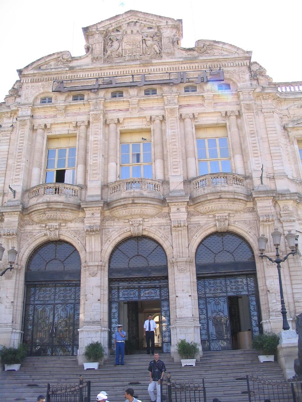 Architecture impressions d alg rie - Belle maison en algerie ...