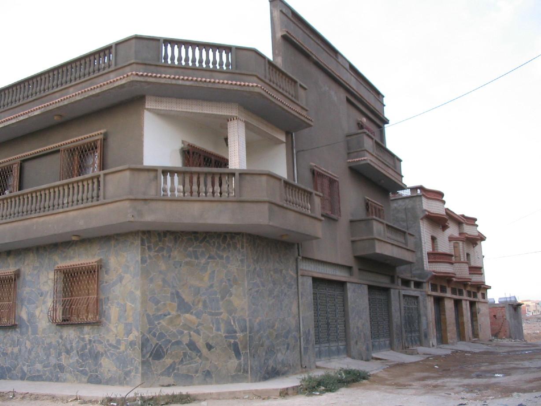 Centre ville impressions d alg rie for Carrelages en algerie modernes